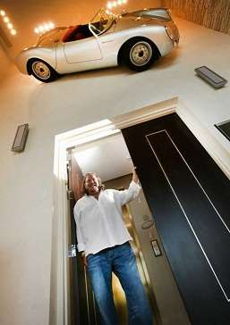 Supercars as Wall Art