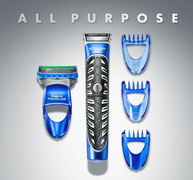 Multipurpose Shaving Products