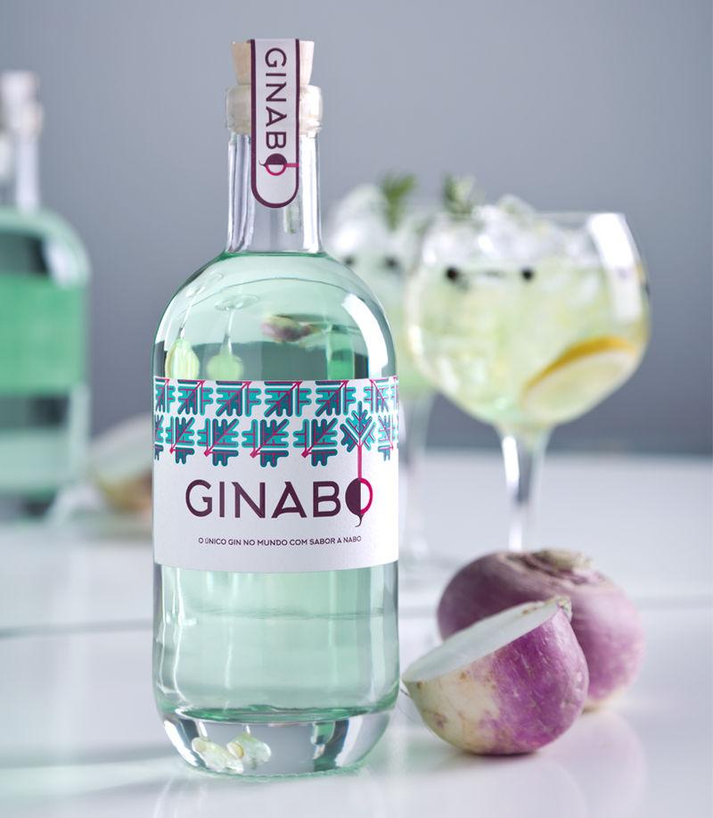 Turnip-Flavored Gin