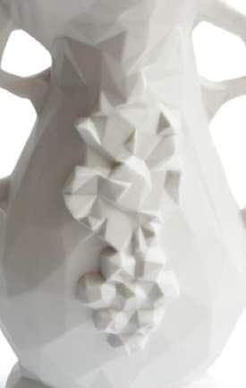 Laser-Designed Vases