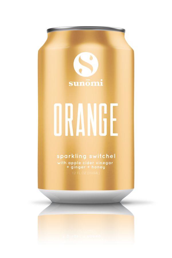 Sparkling Ginger Drinks