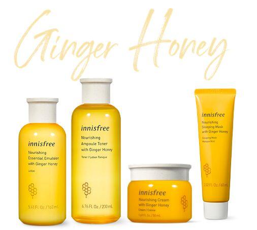 Natural Glow-Inducing Skincare Lines
