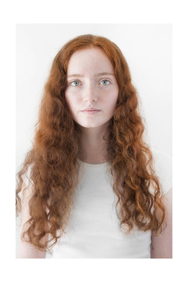 Riveting Red Head Portraits