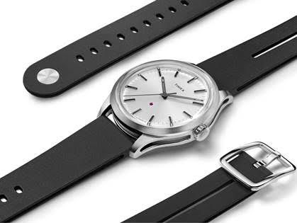 Heritage-Honoring Automatic Watches