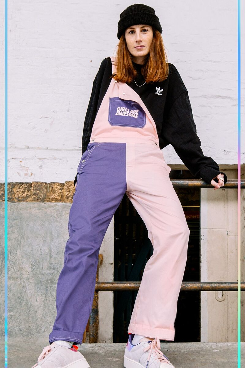 Female Empowerment Clothing Collabs