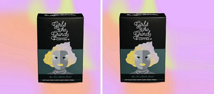 Female-Created Coffee Products
