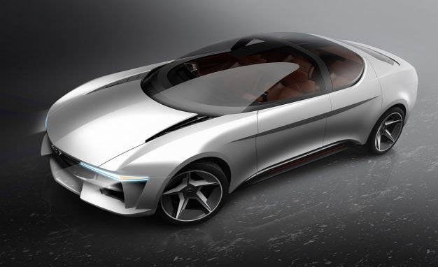 Sustainable Energy Concept Cars