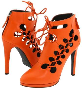 Racy Cutout Stilettos