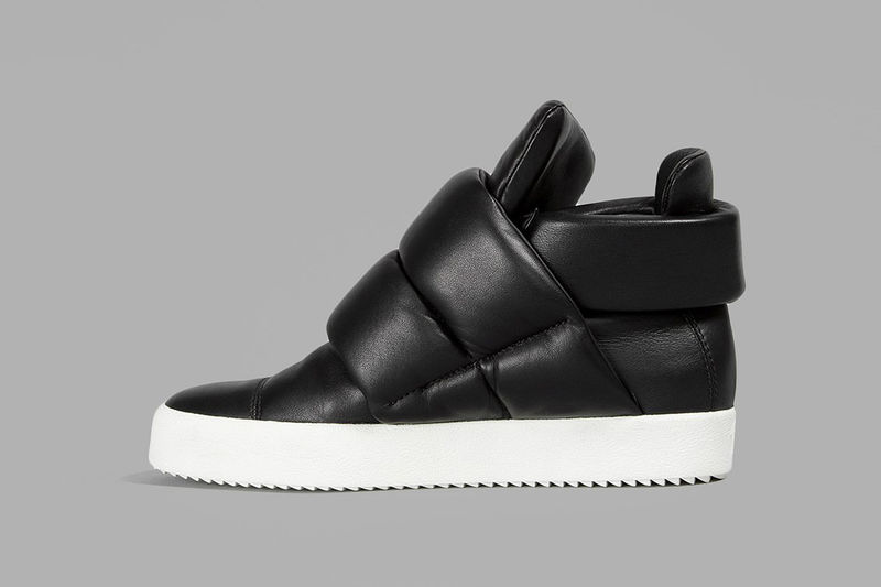 Luxe Rapper-Inspired Sneakers