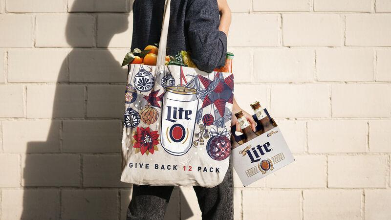 Celebratory Beer Pack Programs