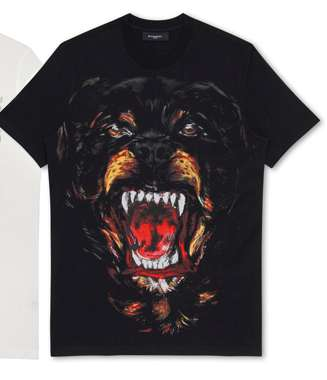Gruesome Graphic Tees