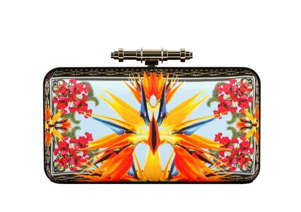 Citrus-Inspired Clutch Collections