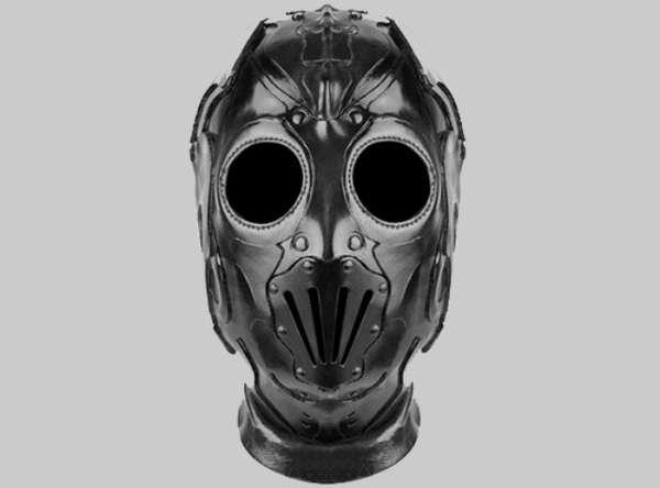 French Designer Face Masks