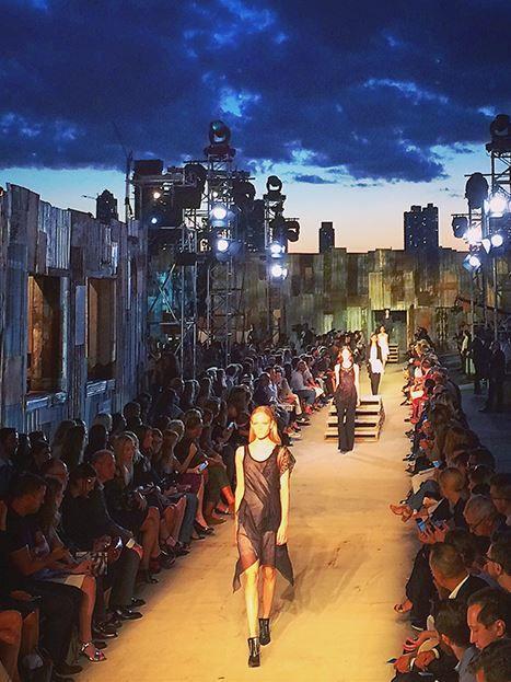 Democratized Couture Guest Lists