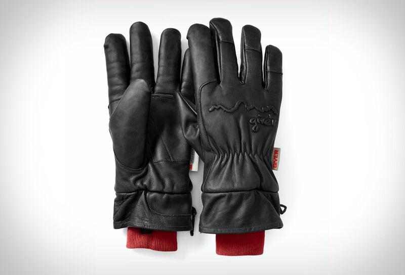 Heavy-Duty Protection Gloves
