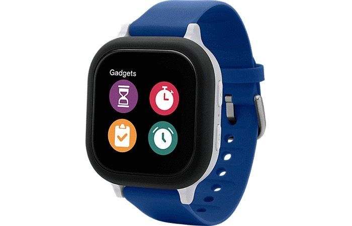 Trackable Child Smartwatches