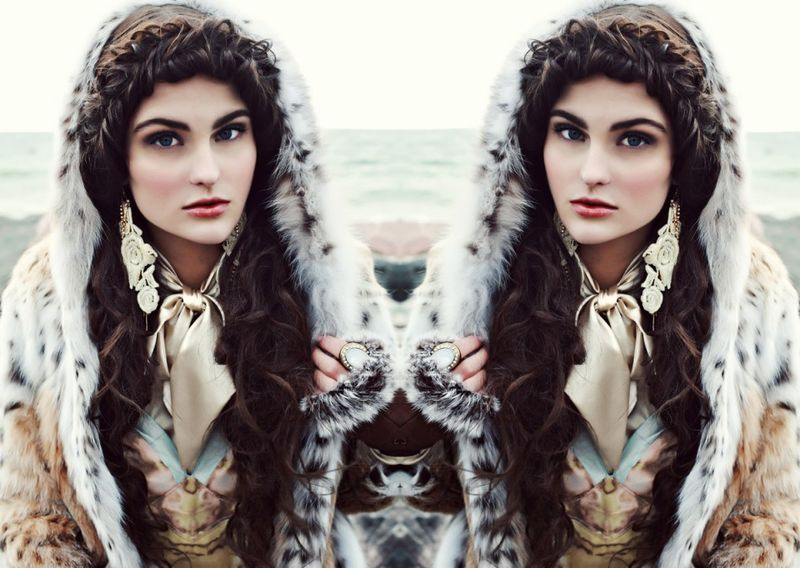 Seaside Siberian Editorials
