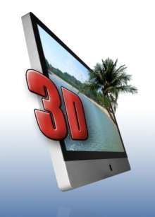 64-Degree TVs