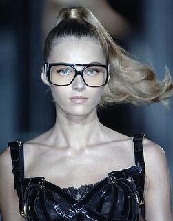 Geeky Eyewear