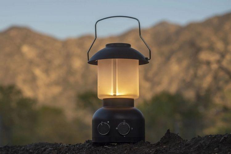 Adventurer Illumination Lanterns