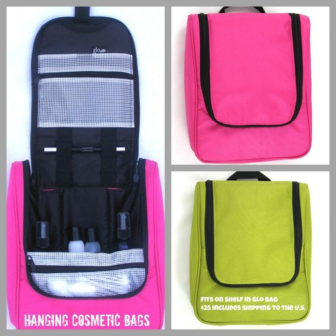 Locker-Specific Backpacks