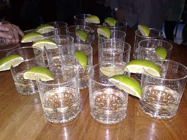 Tequila Plant Biofuels