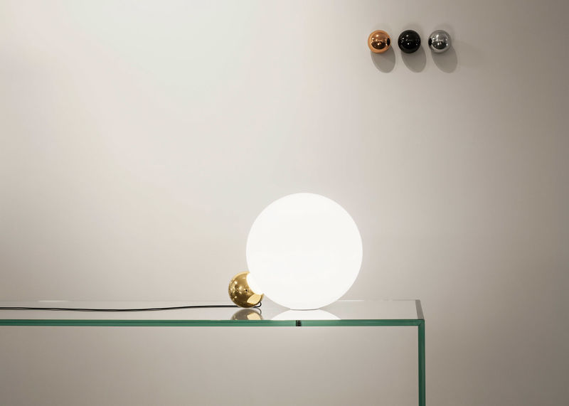 Spherical Globe Lamps
