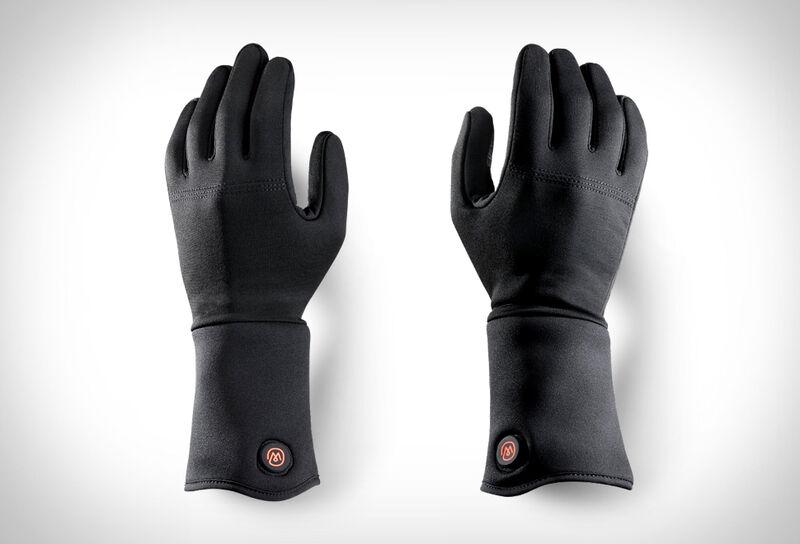 Tech-Powered Glove Liners