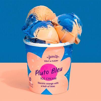 Rapper-Created Ice Creams