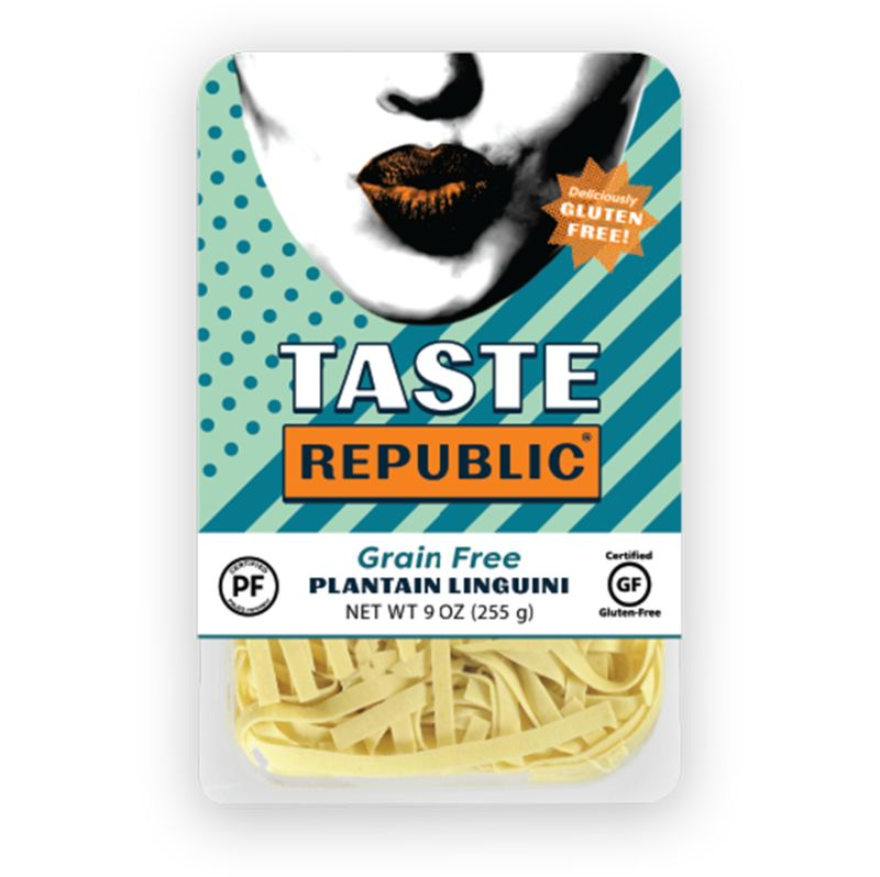 Gluten-Free Pasta Collections