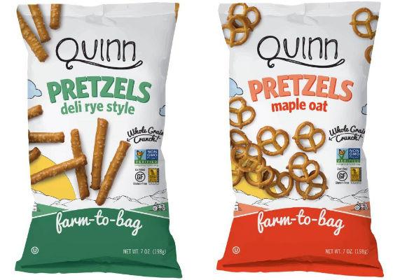 Gluten-Free Sorghum Pretzels