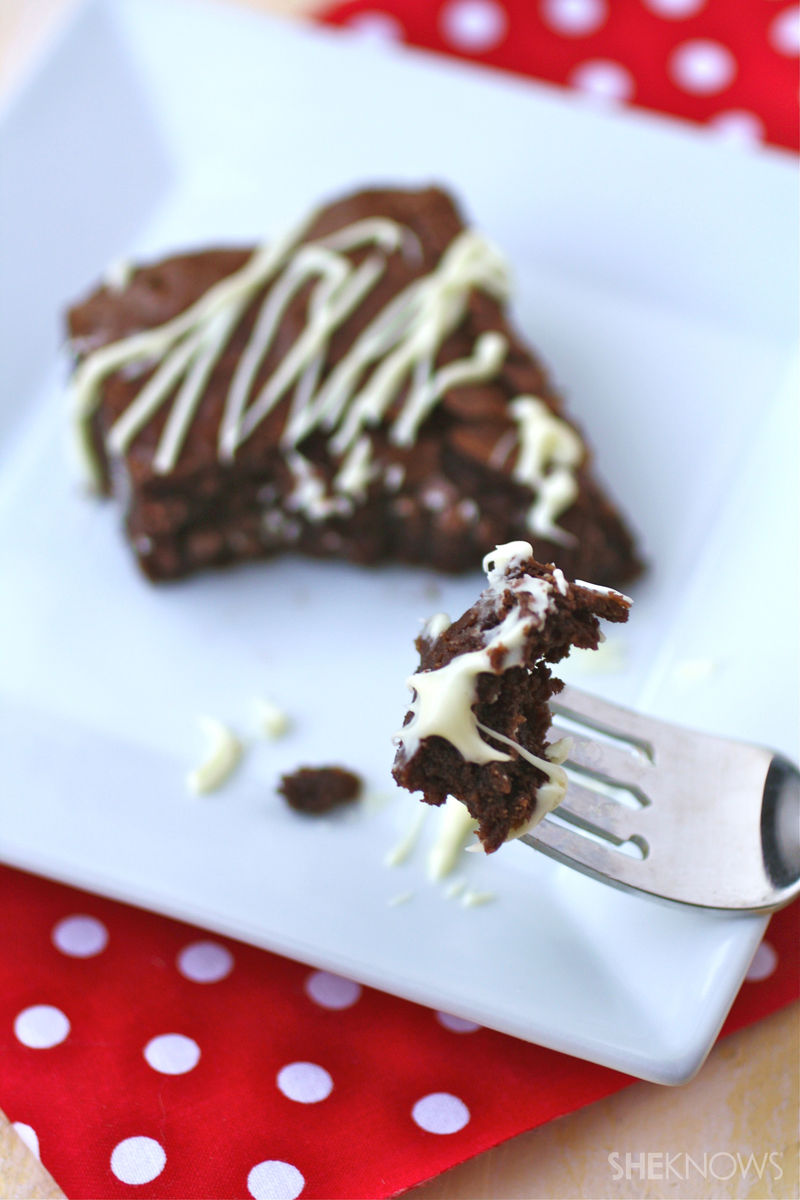 Piquant Brownie Desserts