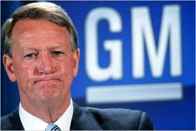 GM Goes Greener