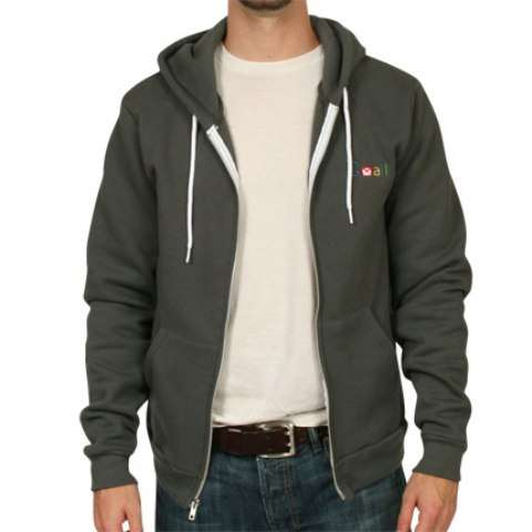 Emailing Sweatshirts
