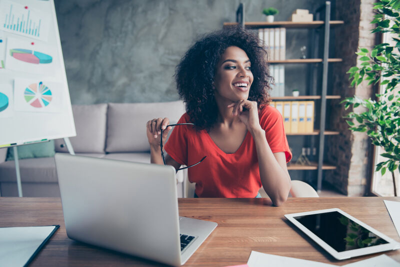 Women-Owned Business Funding