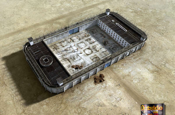 Imprisoning Technology Ads