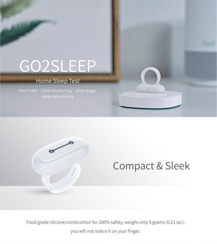 Sleep Disorder-Detecting Devices