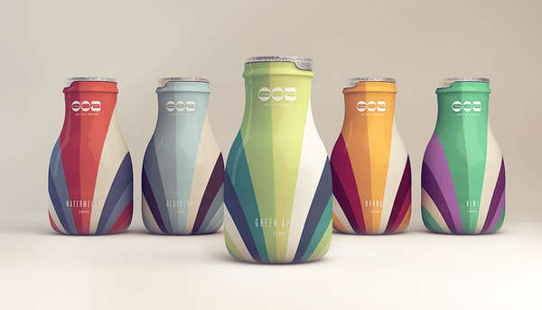 Psychedelic Dairy Branding