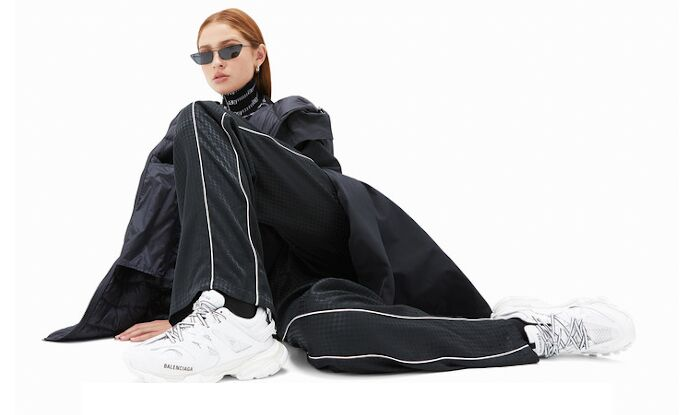 Strategic Fashion Resell Investments - GOAT Group Expands to New Categories with Group Artemis (TrendHunter.com)