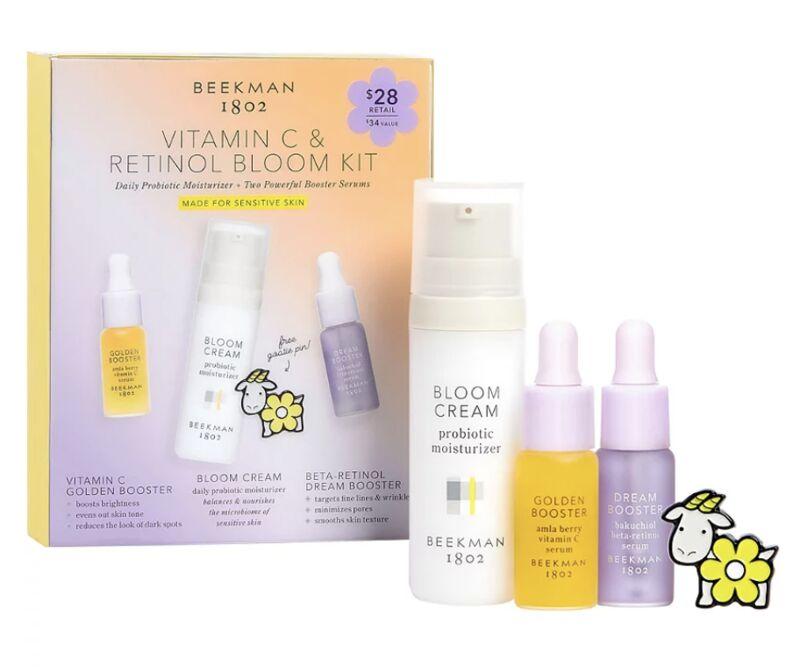 Goat Milk Skincare Kits