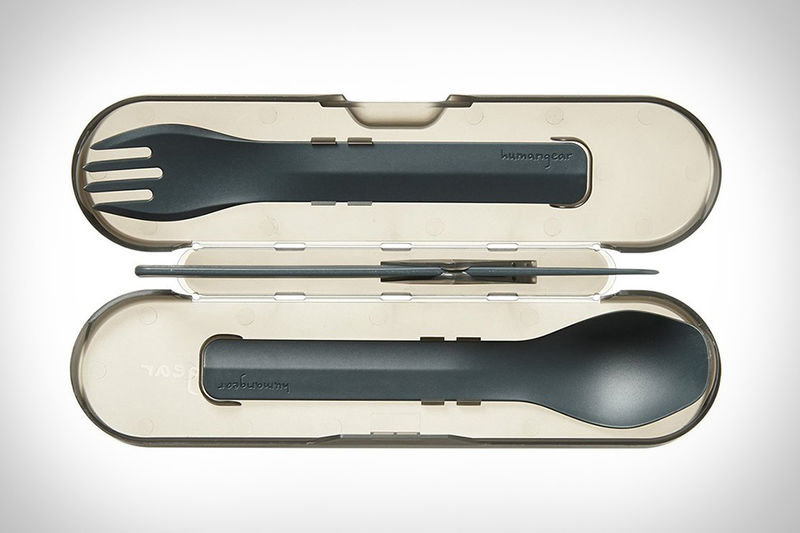 Tough Portable Utensils