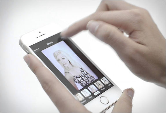 Handfree Selfie Apps