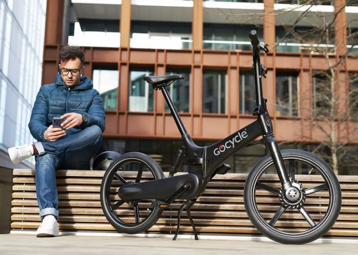Urban Lifestyle Electric Bikes