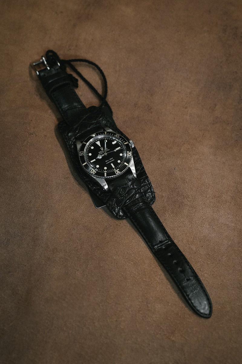Reworked Vintage Timepiece Exhibitions