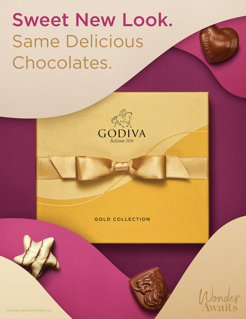 Personalized Chocolate Packaging
