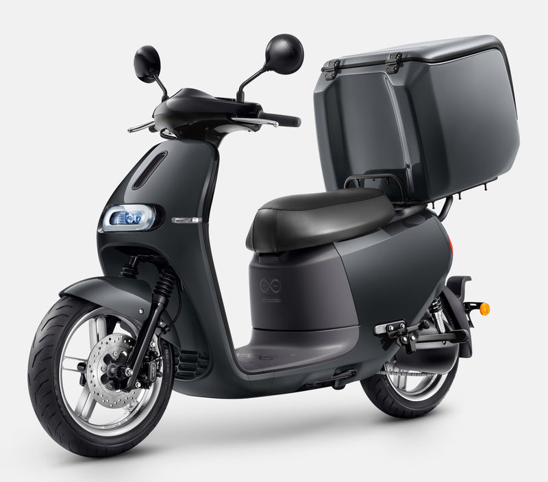 International E-Scooter Expansions