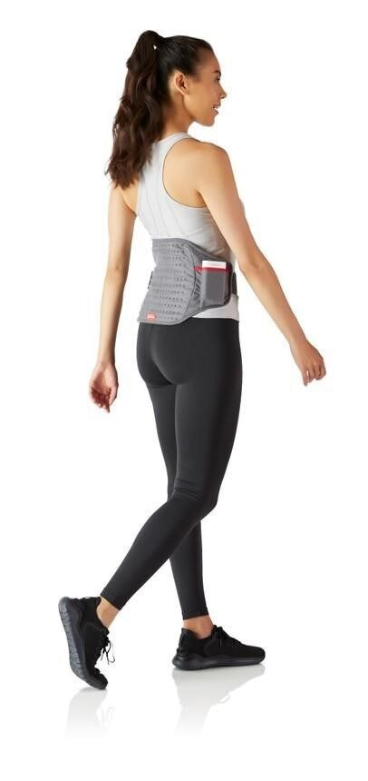 On-the-Go Heating Pads