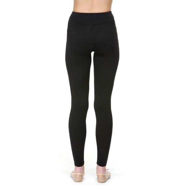 Luxe Cellulite-Fighting Leggings