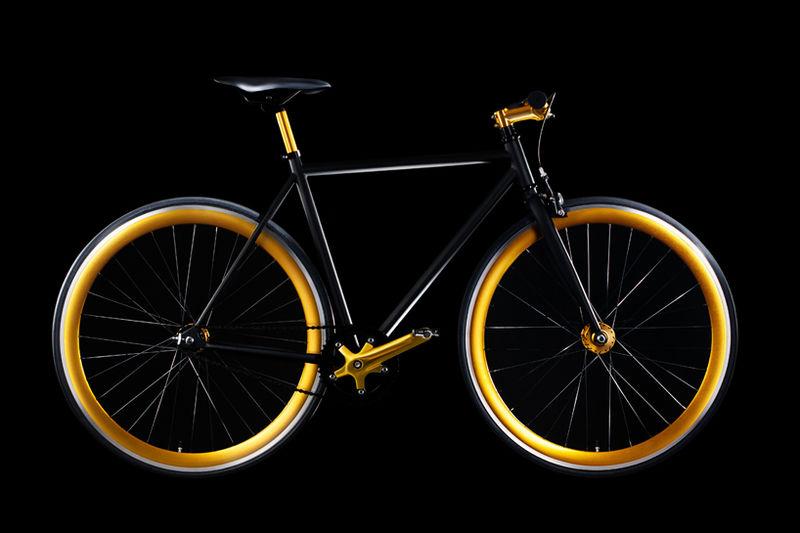 Opulent Urban Bikes