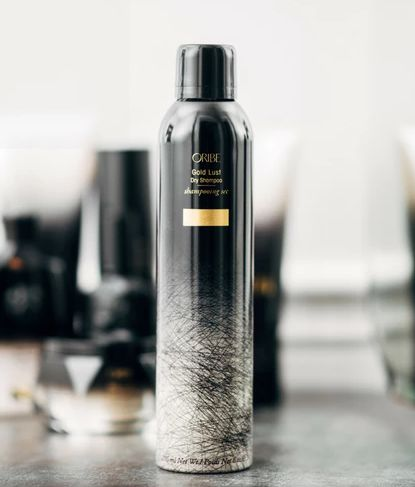 Soothing Oil-Absorbing Dry Shampoos